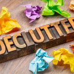 Getting rid of Clutter. franchise opportunity in Spain
