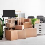 How to Move and Store Office Equipment, franchise opportunity in Spain