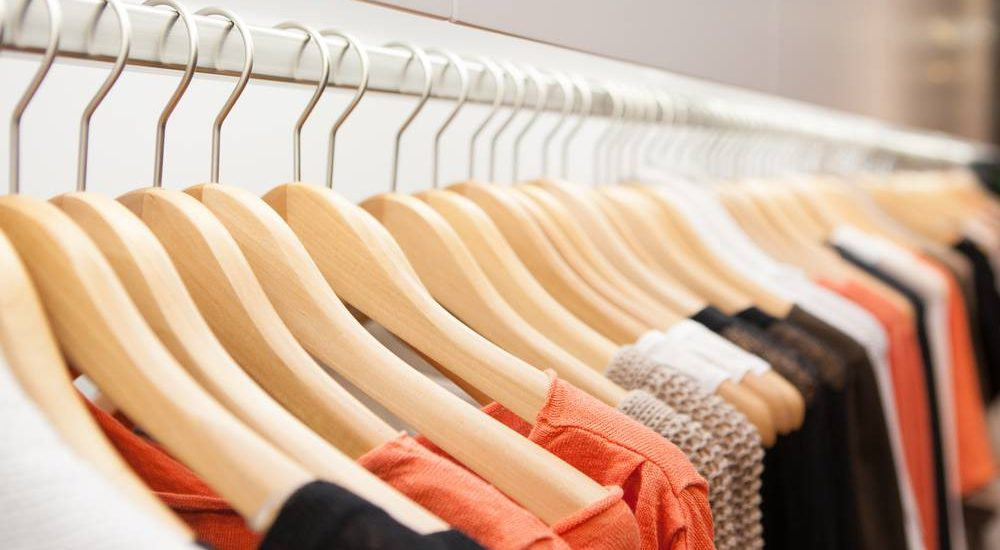 Storing Clothes in Self-Storage