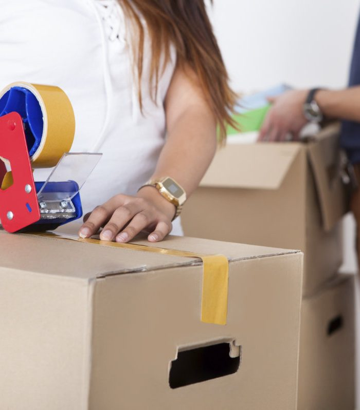 10 Top Tips and Advantages of Box Storage in Spain