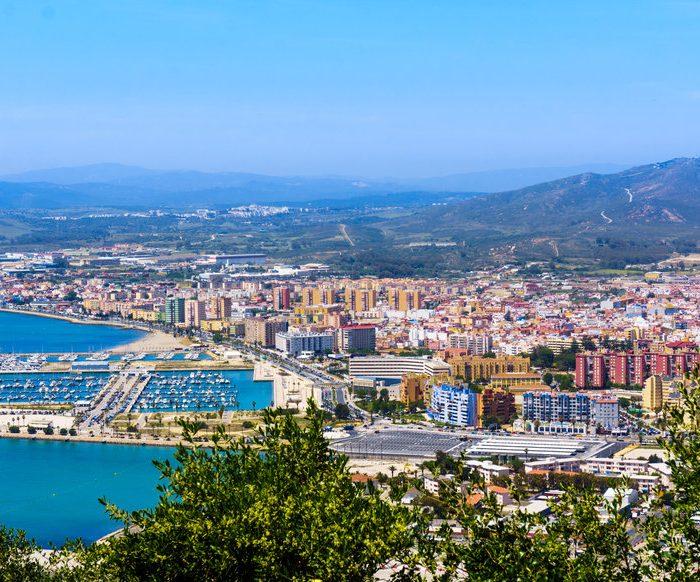 Costa del Sol Storage, Spain