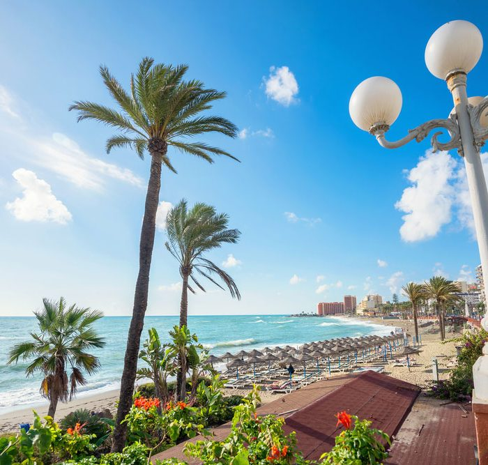 Top 10 attractions on the Costa del Sol