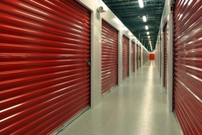 uStore-it Storage Units in Manilva