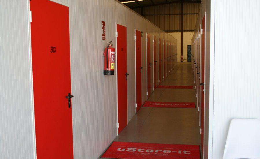 Estepona Storage Facilities