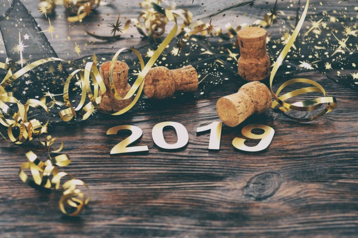 Happy New Year from uStore-it Self Storage