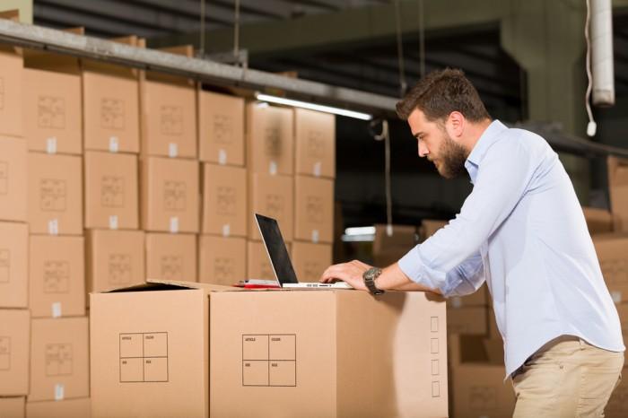 Utilising a Self-Storage Unit for Business