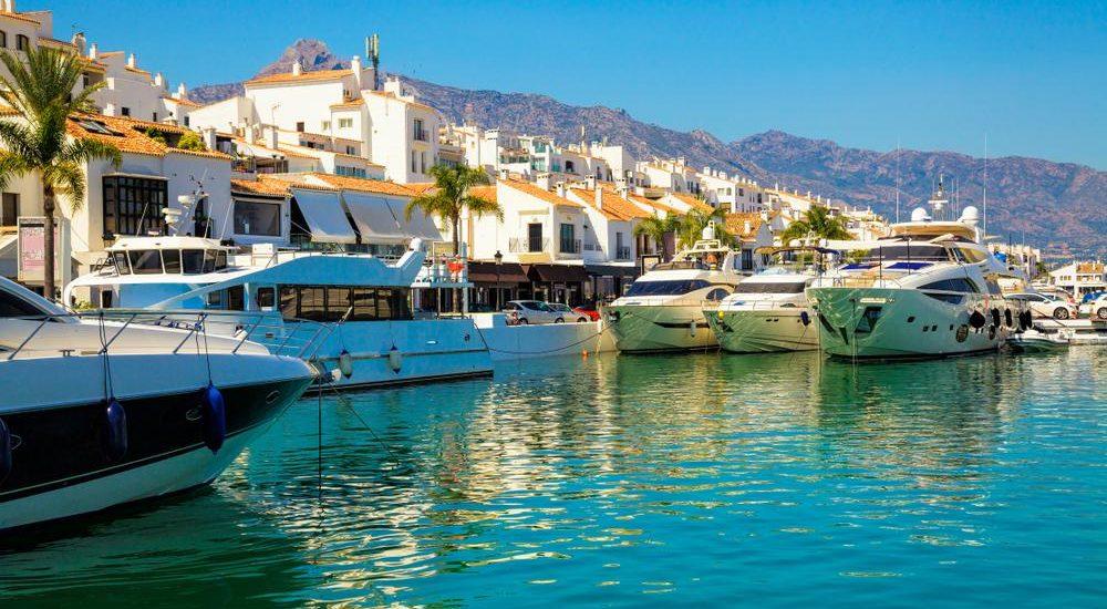Self-Storage Franchises in Spain