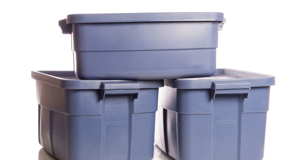 Alternatives to Plastic Storage