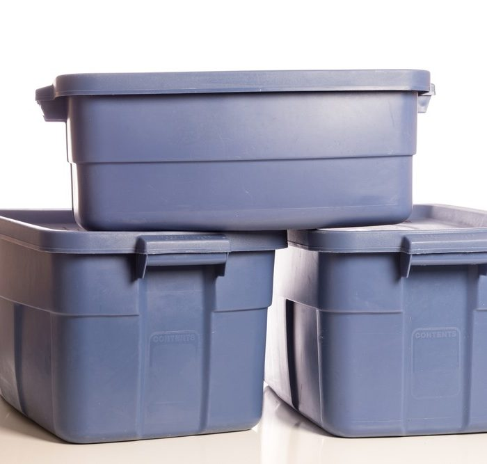 Alternatives to Plastic Storage
