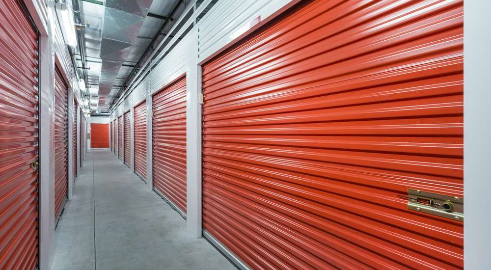 New Self-Storage in Estepona