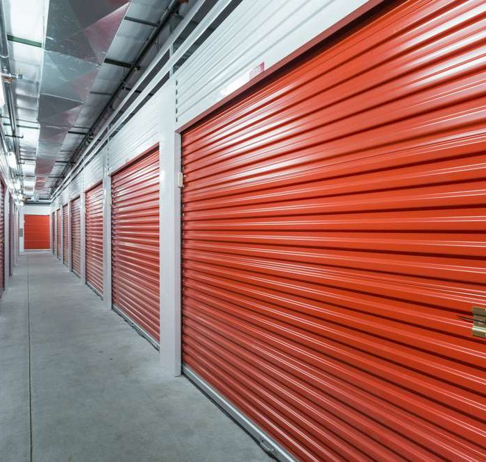 Self-Storage in 2020, Costa del Sol
