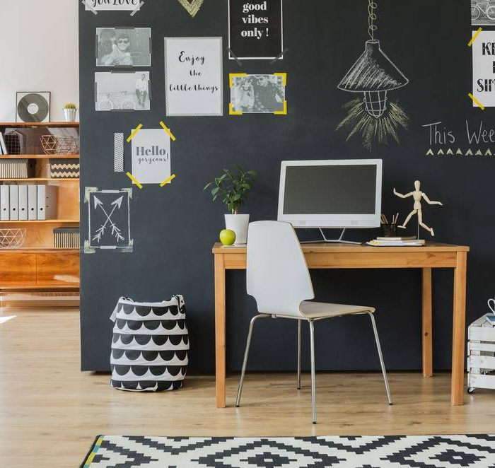 How to Organise Your Home Office