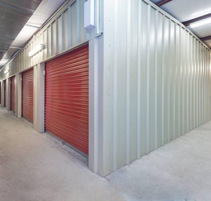 Storage Units in Costa del Sol
