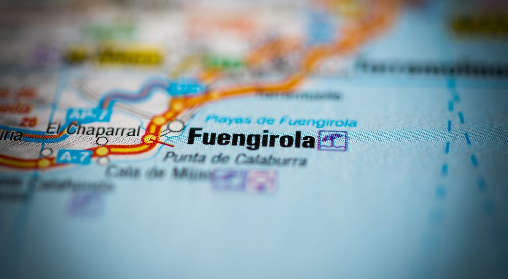 Business for Sale Fuengirola