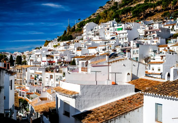 About Living in Mijas, Costa del Sol