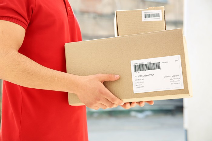 Parcel Deliveries in La Linea