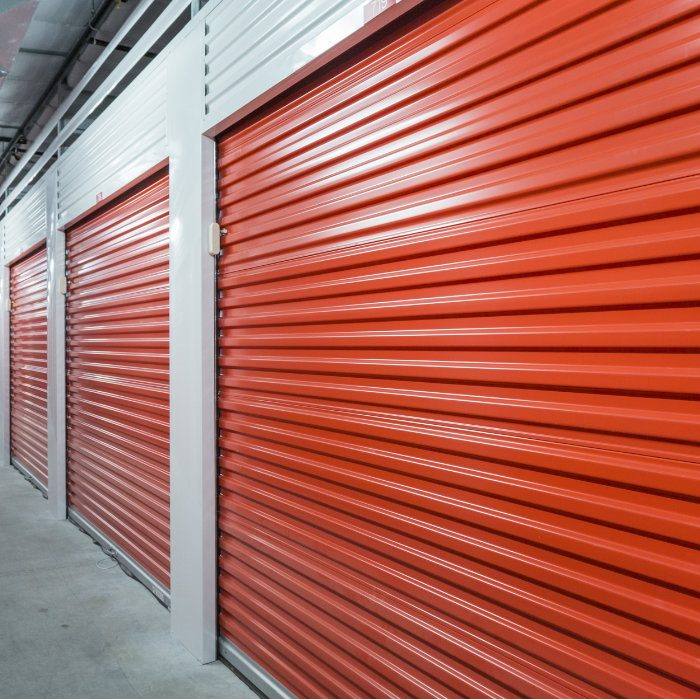 5 Questions About uStore-it Self Storage