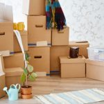 Getting Boxes Ready for Self-Storage, business for sale in costa del sol