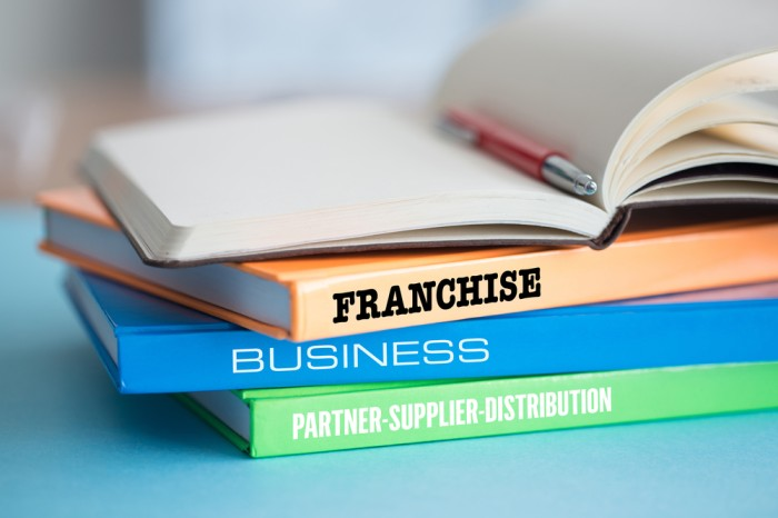 What is a Storage Franchise?