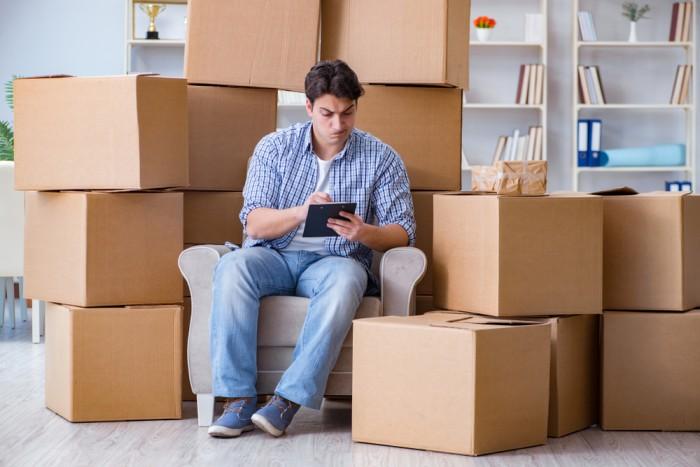 Where is my Nearest Self-Storage Unit?