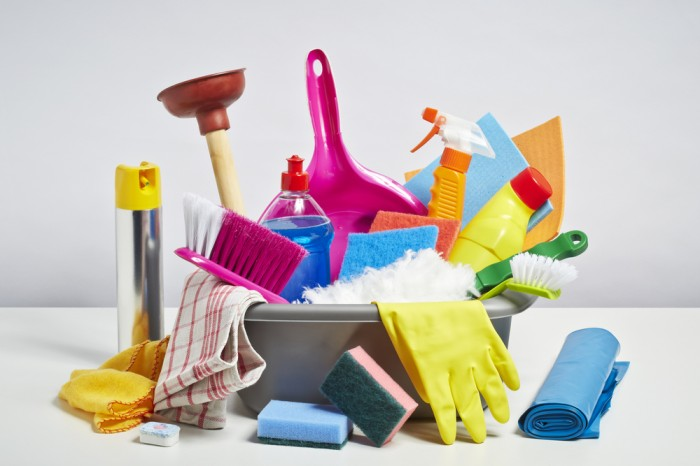 Time for a Spring Clean with uStore-it