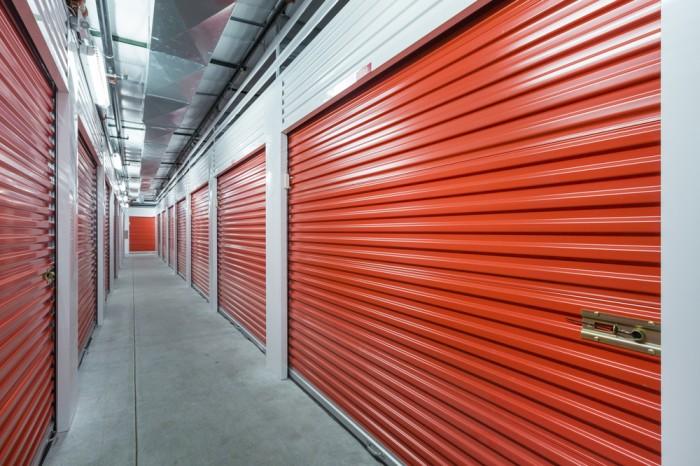 Storage Facility in the Costa del Sol